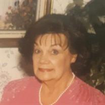 Evelyn (Urquhart) Gallant