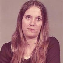 Brenda Fay Thompson