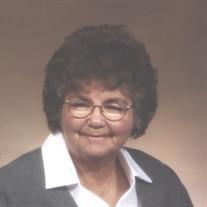 Patsy Bowman Gammon