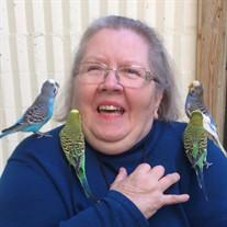 Kathleen Pekar Dudley