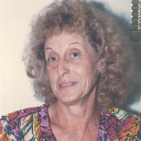 Betty Jean Agee