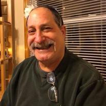 Richard Jay Eichenbaum