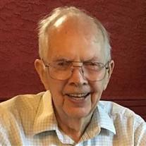 Ezra D. Jacobson Jr.