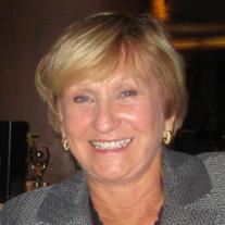 Ana M.  Machamer