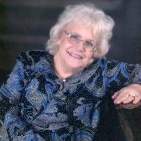Patricia  Ann Cobble