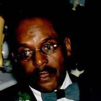 Mr. Henry Furlow Jr.