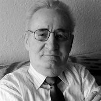 Julian  Gancarz