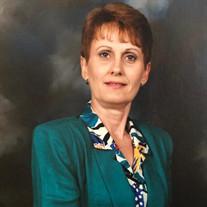 Joan Rowland Swafford Morgan