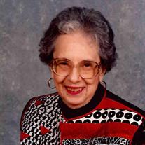 Jean Ann Watkins