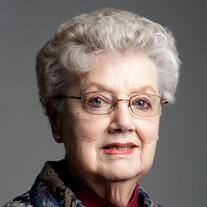 Barbara Ellen Cawley