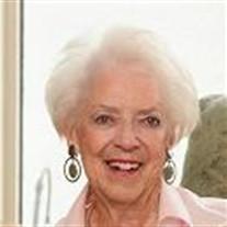 Carolyn Cosgrove Schaufele