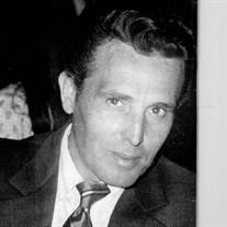 Mr. Lajos Nagy