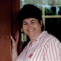 Wanda  Faye Walker Gaddis