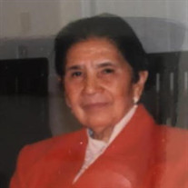 Etelvina Huertas Franco