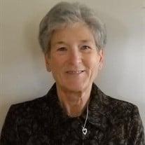 Pearl Luehrman