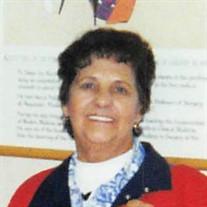 Mrs. Jelena Pendic