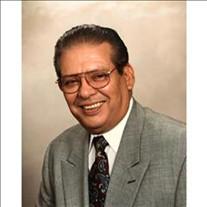 Rodolfo Rodriguez, Jr.
