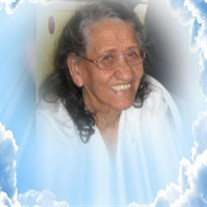 Ana Delia Ayala Rivera