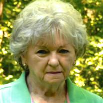 Judith A. McLeod