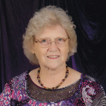 Rose Mary Rehagen