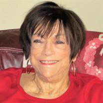 Janet Price Atkinson