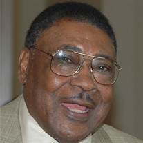 Willie George Baker