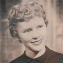Meri Ellen Bond