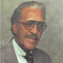 Mr. James Wynn Sr.