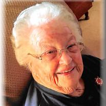 Mrs. Ramona B. Cone