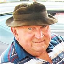 Mr. Patrick Joseph Kewatt
