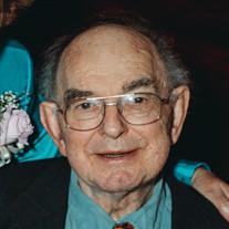 Barry vonHartitzsch M.D.