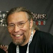 Mr. Steven C. Gregory