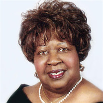 "Ms. Rubie ""Peaches"" LaVerne (Jones) White"