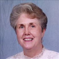 Gladys Charlene Brewington