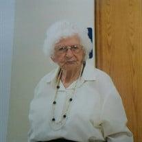 Mrs. Opal Mammy Hayes