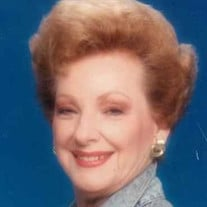 Doris T. Wilson