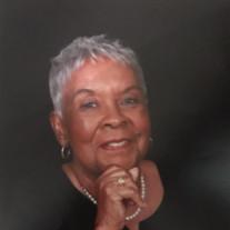 Shirley Machen Murphy