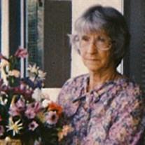 Ethel Mae Black