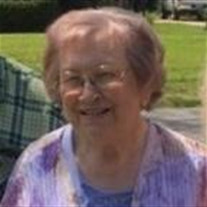 "Dorothy ""Dot""   Elizabeth  Johnson"