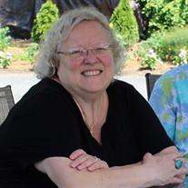 LINDA G. CHRISTIANSEN