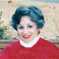 Frankie Jo Taylor Watson