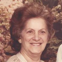 Ellen M Brewer