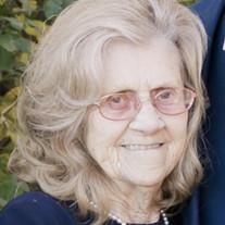 Diane Margaret Rudnick