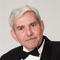 Mr. ROBERT CHARLES VIVION