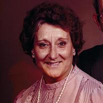 Willette Gentry Miller