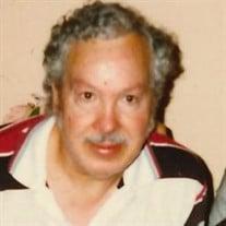 Paul Lawrence McBride
