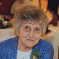 Laura Margaret Burchesky