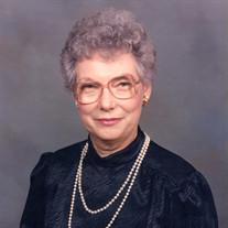 Vivian  Hall Bondurant