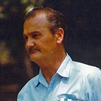 Roy Jesse Morse