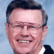 Rev. Dr. Curtis R. Schofield